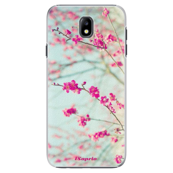 Plastové pouzdro iSaprio - Blossom 01 - Samsung Galaxy J7 2017