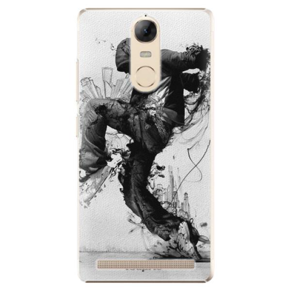 Plastové pouzdro iSaprio - Dance 01 - Lenovo K5 Note