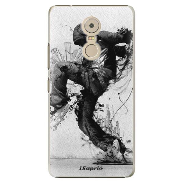 Plastové pouzdro iSaprio - Dance 01 - Lenovo K6 Note