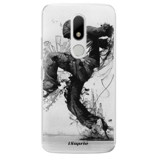 Plastové pouzdro iSaprio - Dance 01 - Lenovo Moto M