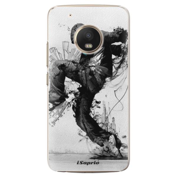 Plastové pouzdro iSaprio - Dance 01 - Lenovo Moto G5 Plus