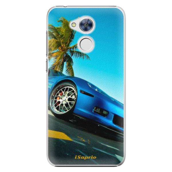 Plastové pouzdro iSaprio - Car 10 - Huawei Honor 6A