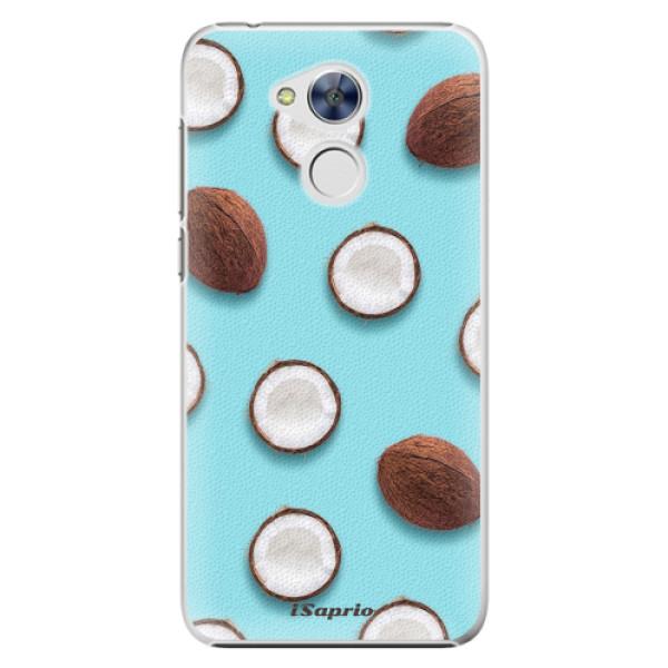 Plastové pouzdro iSaprio - Coconut 01 - Huawei Honor 6A