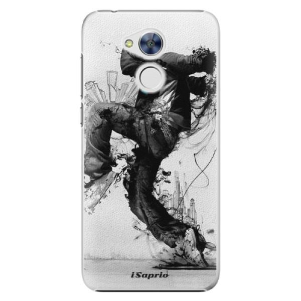 Plastové pouzdro iSaprio - Dance 01 - Huawei Honor 6A
