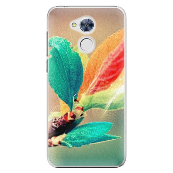 Plastové pouzdro iSaprio - Autumn 02 - Huawei Honor 6A