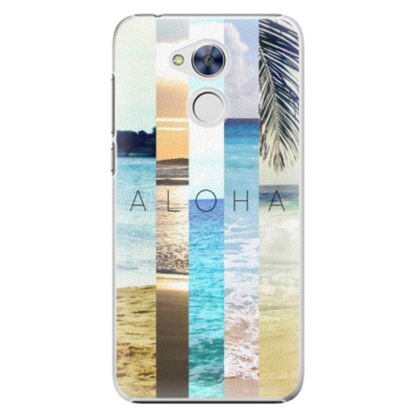 Plastové pouzdro iSaprio - Aloha 02 - Huawei Honor 6A