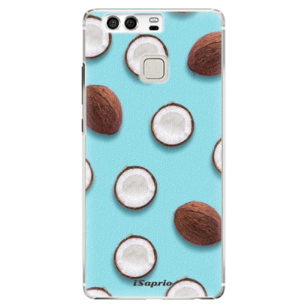 Plastové pouzdro iSaprio - Coconut 01 - Huawei P9