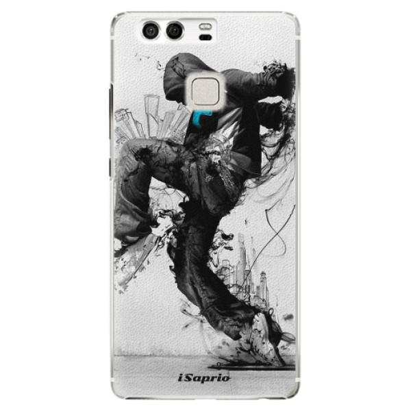 Plastové pouzdro iSaprio - Dance 01 - Huawei P9