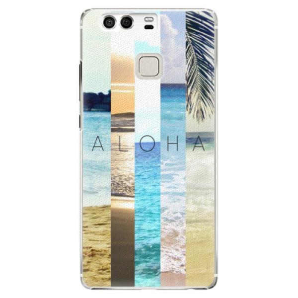 Plastové pouzdro iSaprio - Aloha 02 - Huawei P9