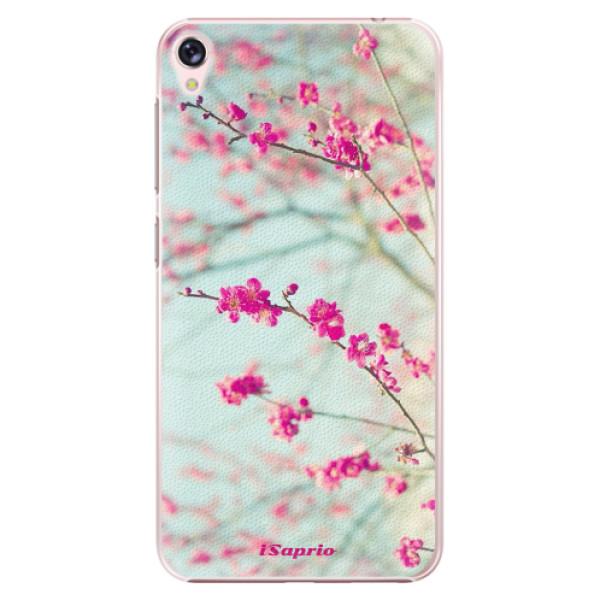 Plastové pouzdro iSaprio - Blossom 01 - Asus ZenFone Live ZB501KL