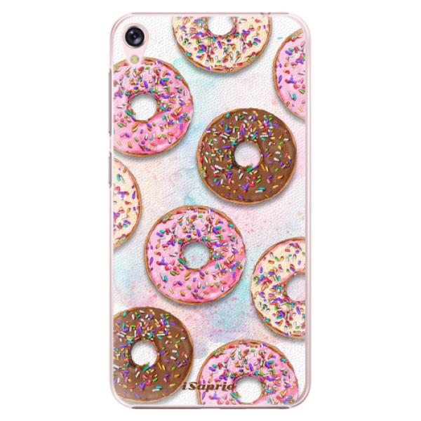 Plastové pouzdro iSaprio - Donuts 11 - Asus ZenFone Live ZB501KL