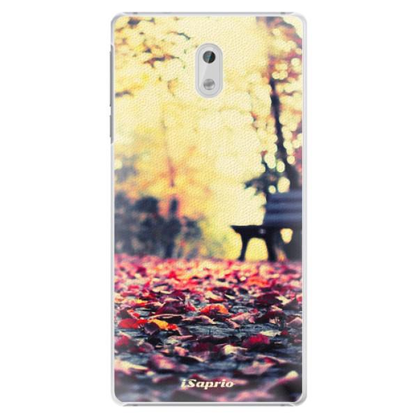 Plastové pouzdro iSaprio - Bench 01 - Nokia 3