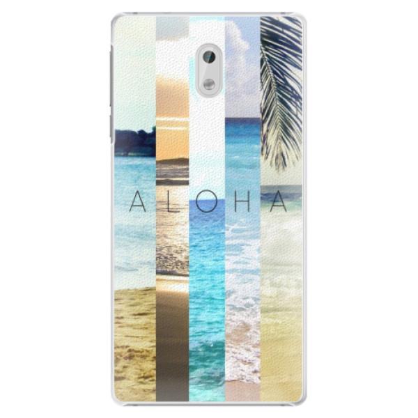 Plastové pouzdro iSaprio - Aloha 02 - Nokia 3