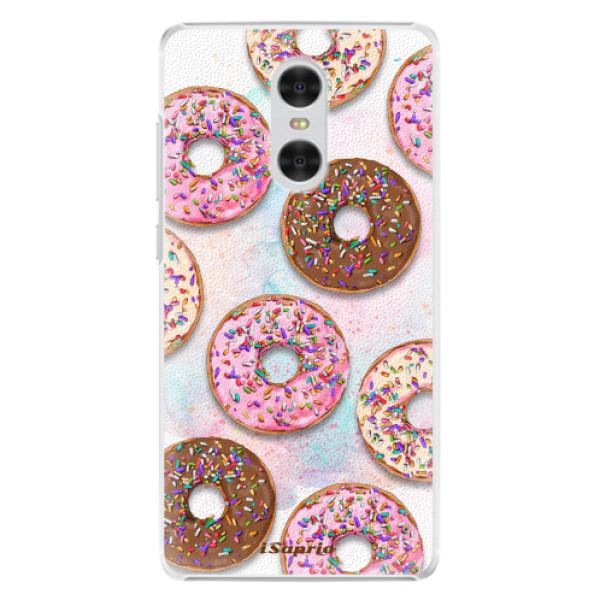 Plastové pouzdro iSaprio - Donuts 11 - Xiaomi Redmi Pro