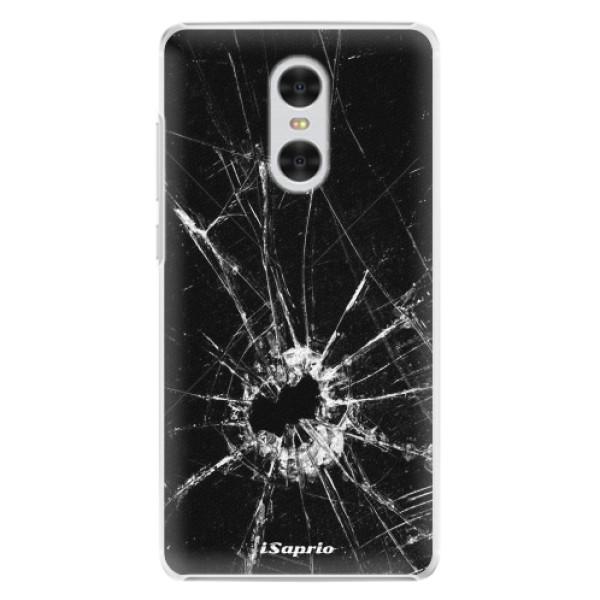 Plastové pouzdro iSaprio - Broken Glass 10 - Xiaomi Redmi Pro