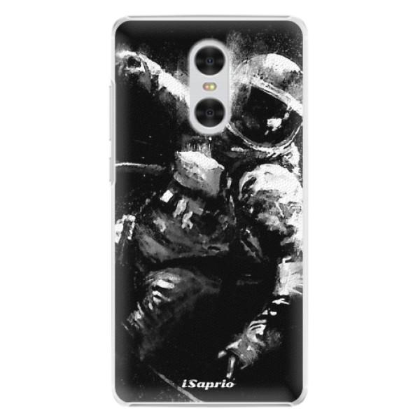 Plastové pouzdro iSaprio - Astronaut 02 - Xiaomi Redmi Pro