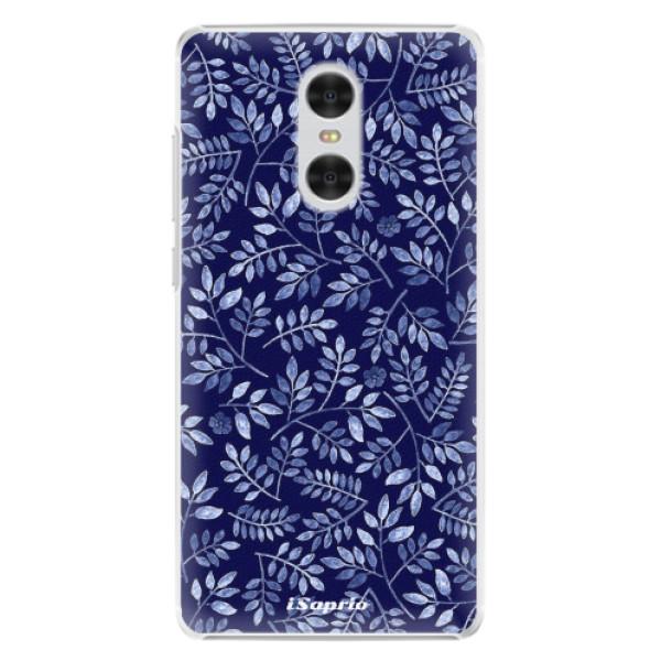 Plastové pouzdro iSaprio - Blue Leaves 05 - Xiaomi Redmi Pro
