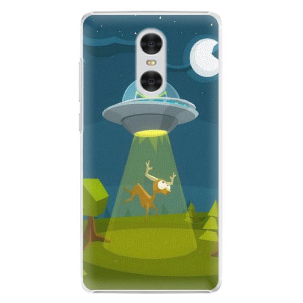 Plastové pouzdro iSaprio - Alien 01 - Xiaomi Redmi Pro