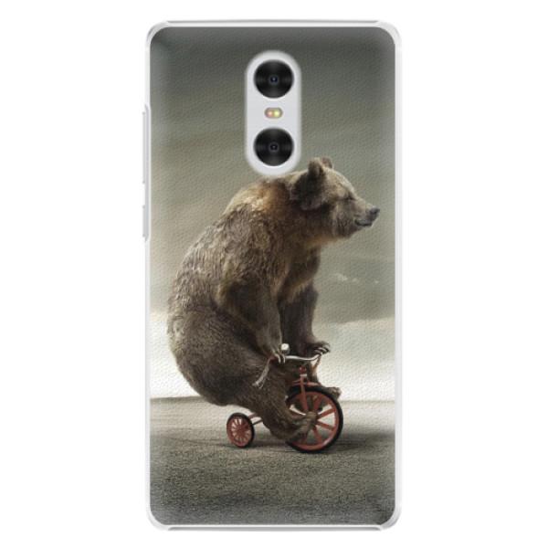 Plastové pouzdro iSaprio - Bear 01 - Xiaomi Redmi Pro