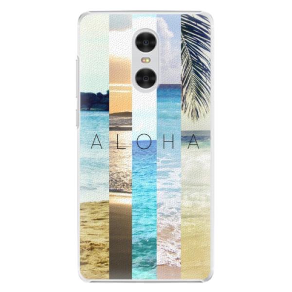 Plastové pouzdro iSaprio - Aloha 02 - Xiaomi Redmi Pro
