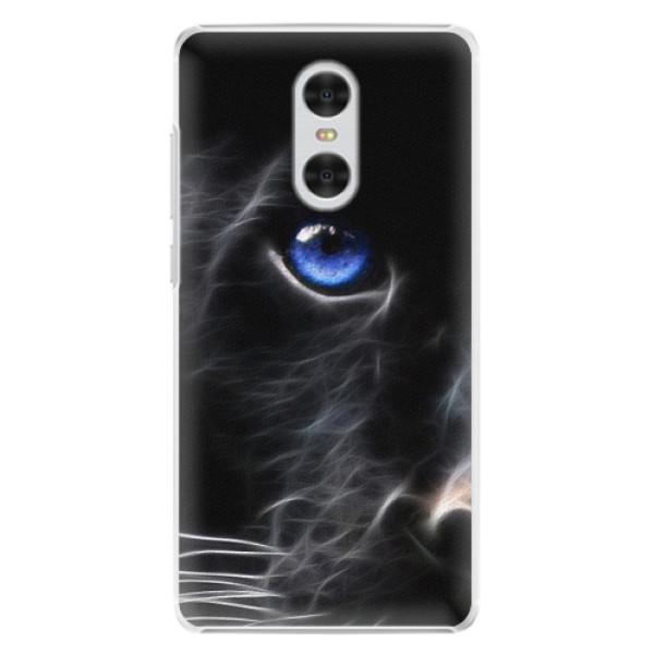Plastové pouzdro iSaprio - Black Puma - Xiaomi Redmi Pro