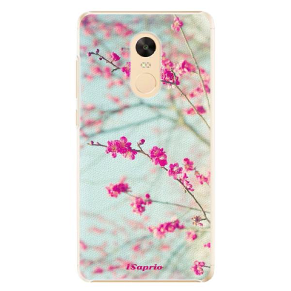 Plastové pouzdro iSaprio - Blossom 01 - Xiaomi Redmi Note 4X
