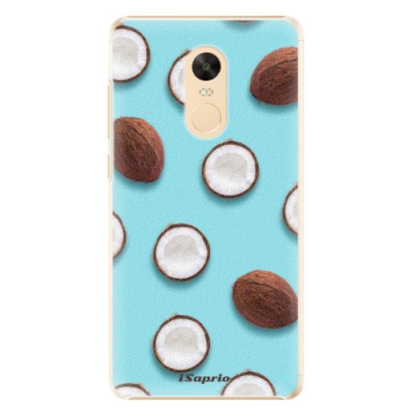 Plastové pouzdro iSaprio - Coconut 01 - Xiaomi Redmi Note 4X