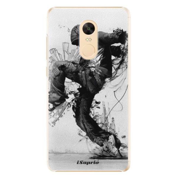 Plastové pouzdro iSaprio - Dance 01 - Xiaomi Redmi Note 4X