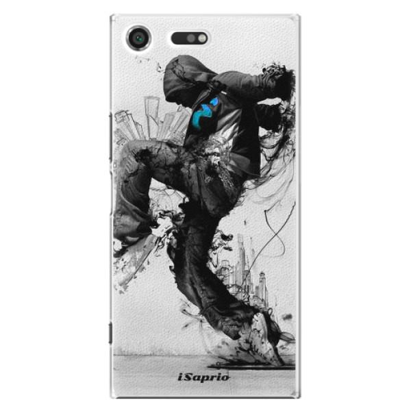 Plastové pouzdro iSaprio - Dance 01 - Sony Xperia XZ Premium