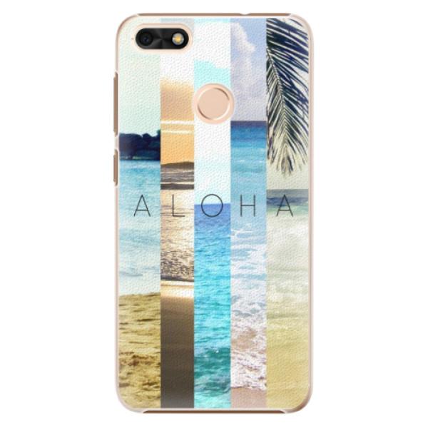 Plastové pouzdro iSaprio - Aloha 02 - Huawei P9 Lite Mini
