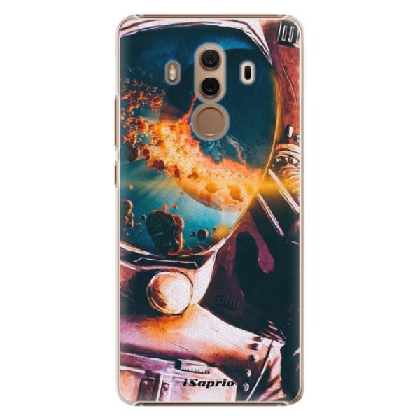 Plastové pouzdro iSaprio - Astronaut 01 - Huawei Mate 10 Pro