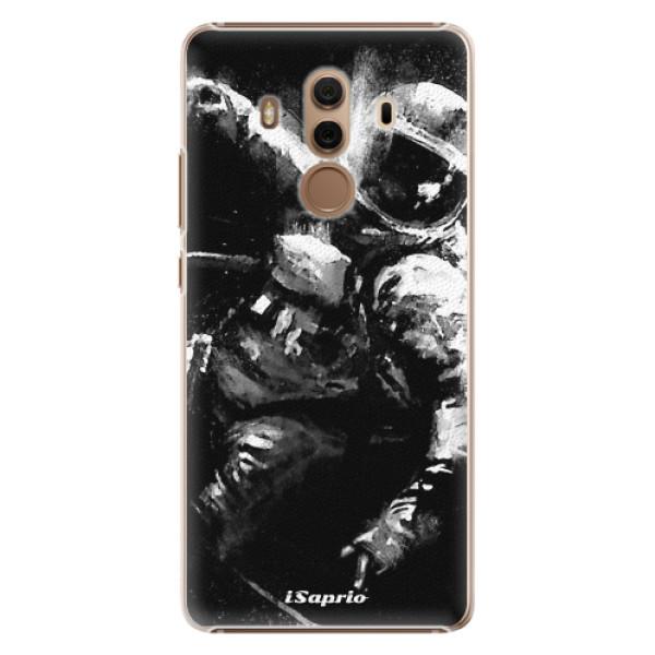 Plastové pouzdro iSaprio - Astronaut 02 - Huawei Mate 10 Pro