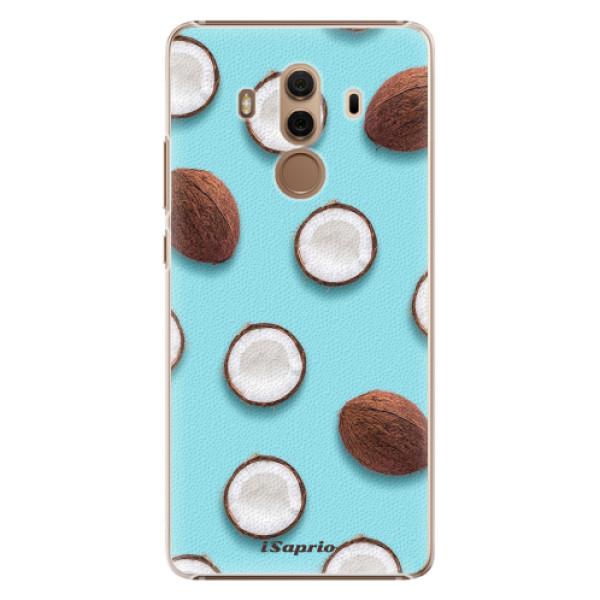 Plastové pouzdro iSaprio - Coconut 01 - Huawei Mate 10 Pro