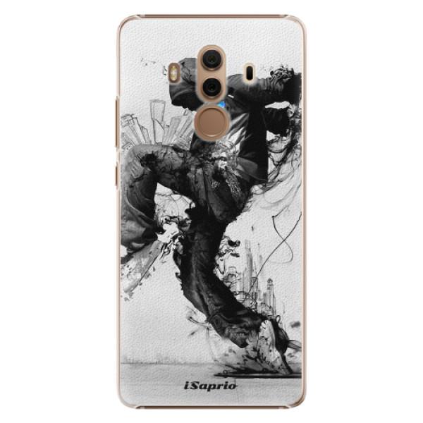Plastové pouzdro iSaprio - Dance 01 - Huawei Mate 10 Pro
