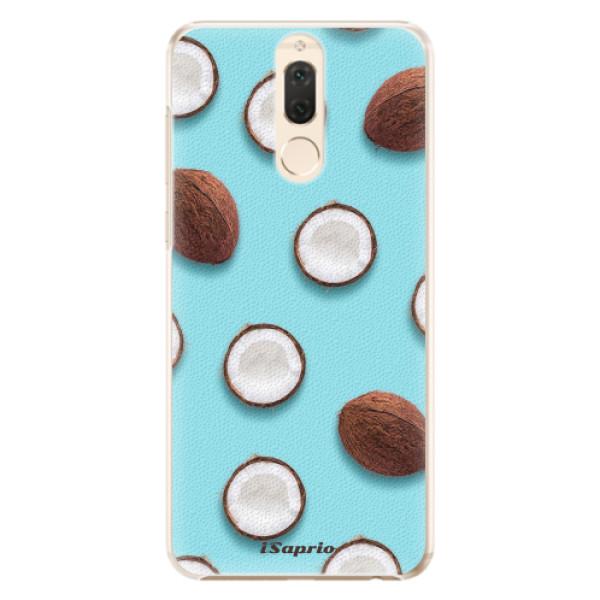 Plastové pouzdro iSaprio - Coconut 01 - Huawei Mate 10 Lite