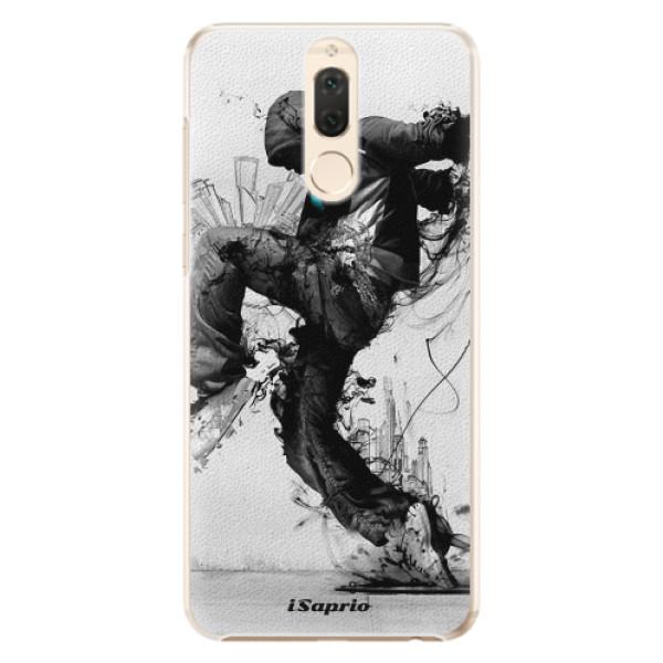 Plastové pouzdro iSaprio - Dance 01 - Huawei Mate 10 Lite