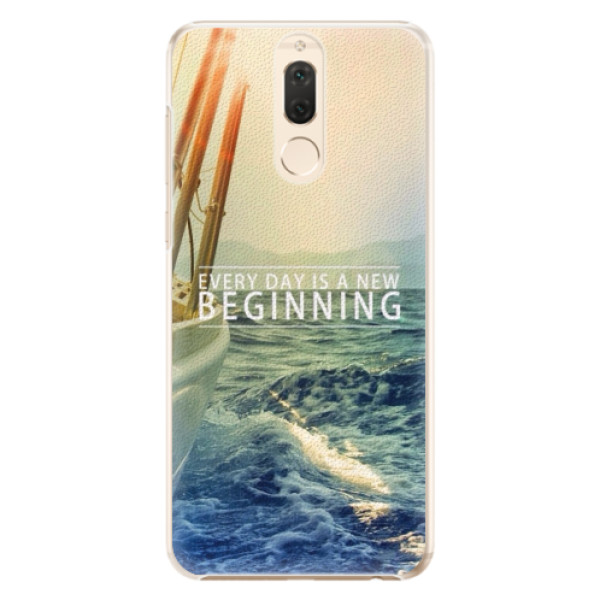 Plastové pouzdro iSaprio - Beginning - Huawei Mate 10 Lite