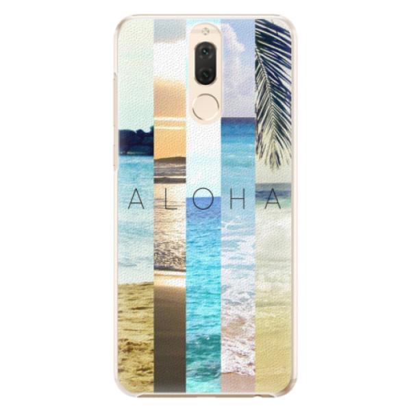 Plastové pouzdro iSaprio - Aloha 02 - Huawei Mate 10 Lite