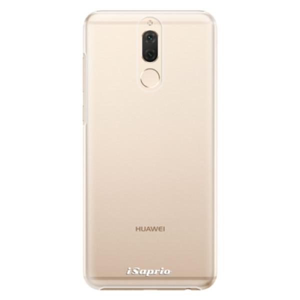 Plastové pouzdro iSaprio - 4Pure - mléčný bez potisku - Huawei Mate 10 Lite