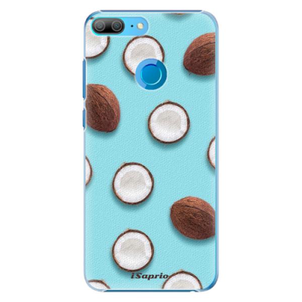 Plastové pouzdro iSaprio - Coconut 01 - Huawei Honor 9 Lite