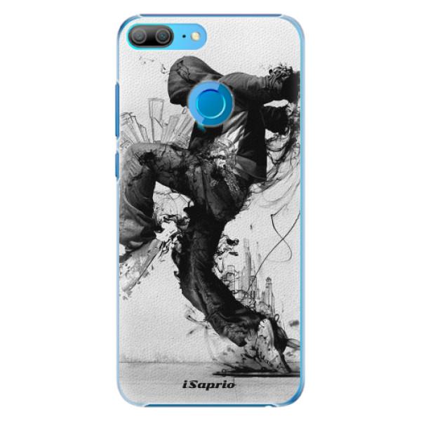 Plastové pouzdro iSaprio - Dance 01 - Huawei Honor 9 Lite
