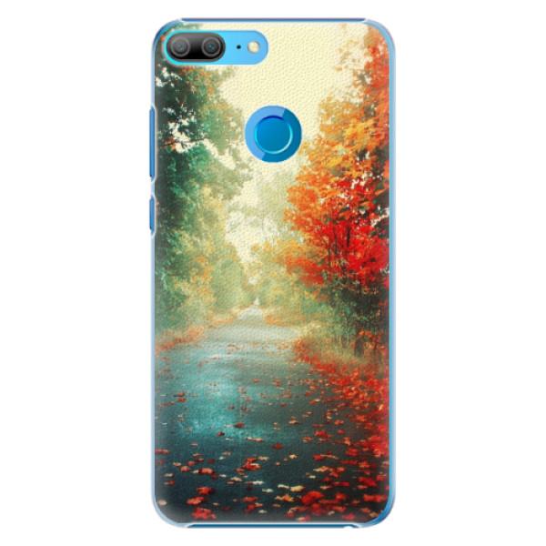 Plastové pouzdro iSaprio - Autumn 03 - Huawei Honor 9 Lite