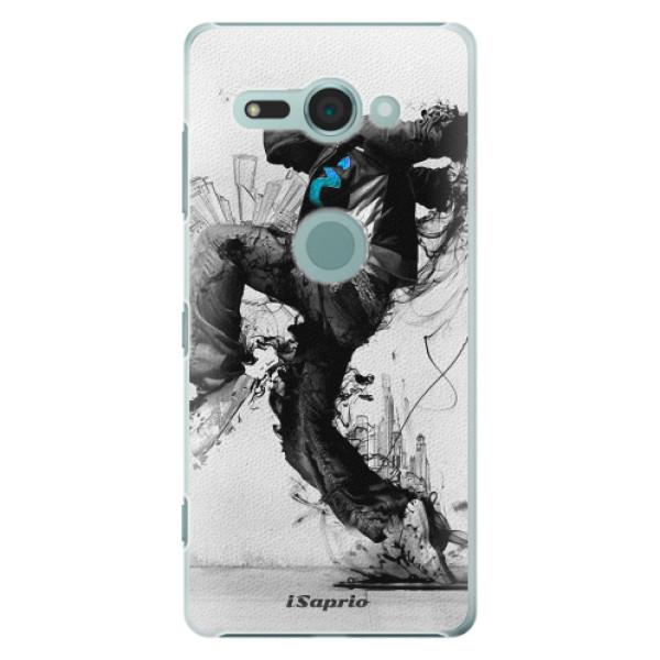 Plastové pouzdro iSaprio - Dance 01 - Sony Xperia XZ2 Compact