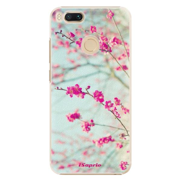 Plastové pouzdro iSaprio - Blossom 01 - Xiaomi Mi A1