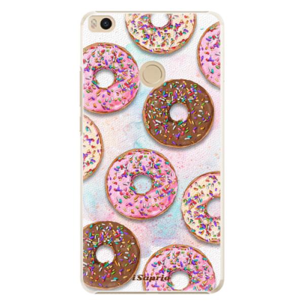 Plastové pouzdro iSaprio - Donuts 11 - Xiaomi Mi Max 2