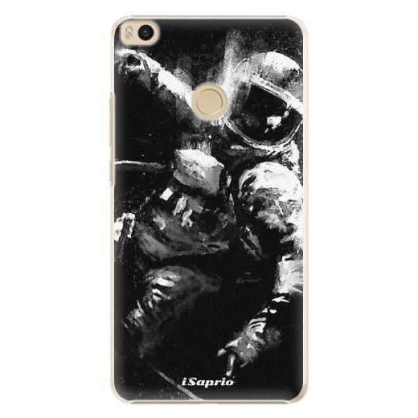 Plastové pouzdro iSaprio - Astronaut 02 - Xiaomi Mi Max 2