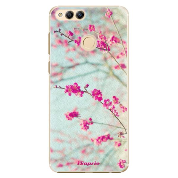 Plastové pouzdro iSaprio - Blossom 01 - Huawei Honor 7X