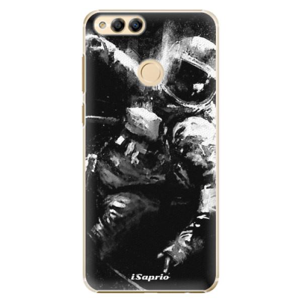 Plastové pouzdro iSaprio - Astronaut 02 - Huawei Honor 7X