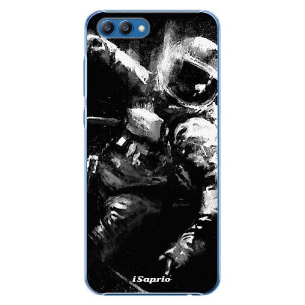 Plastové pouzdro iSaprio - Astronaut 02 - Huawei Honor View 10