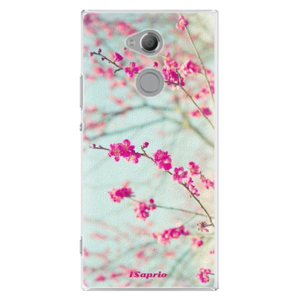 Plastové pouzdro iSaprio - Blossom 01 - Sony Xperia XA2 Ultra